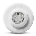 REFLETOR EM ABS COM SUPER LED